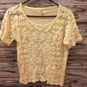 Madewell Women's T-Shirt
